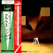 Click here for more info about 'Klaus Schulze - Black Dance'
