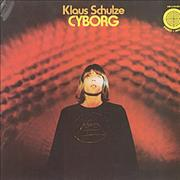 Click here for more info about 'Klaus Schulze - Cyborg'