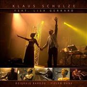 Click here for more info about 'Klaus Schulze - Dziekuje Bardzo'