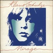Click here for more info about 'Klaus Schulze - Mirage'
