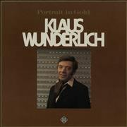Click here for more info about 'Klaus Wunderlich - Portrait In Gold'