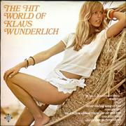 Click here for more info about 'Klaus Wunderlich - The Hit World Of Klaus Wunderlich'