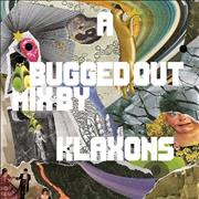 Klaxons A Bugged Out! Mix By... UK 2-CD album set