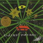 Click here for more info about 'Klaxons - Golden Skans'