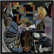 Klaxons Myths Of The Near Future - EX UK 2-LP vinyl set