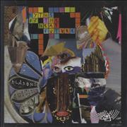 Click here for more info about 'Klaxons - Myths Of The Near Future'