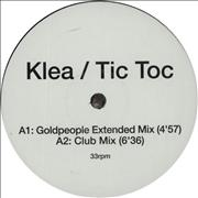 Click here for more info about 'Klea - Tic Toc'