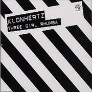 Click here for more info about 'Klonhertz - Three Girl Rhumba'