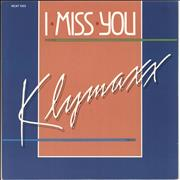 Click here for more info about 'Klymaxx - Miss You'