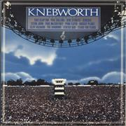 Click here for more info about 'Knebworth - Knebworth - EX'