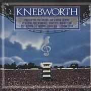 Click here for more info about 'Knebworth - Knebworth - The Album'