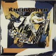 Click here for more info about 'Knebworth - Knebworth 1990'
