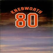 Click here for more info about 'Knebworth - Knebworth 80'