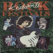 Click here for more info about 'Knebworth - Knebworth Rock Festivals'