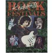 Click here for more info about 'Knebworth - Knebworth Rock Festivals'