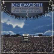 Click here for more info about 'Knebworth - Knebworth'