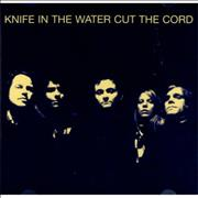 Click here for more info about 'Knife In The Water - Knife In The Water Cut The Cord'