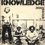 Click here for more info about 'Knowledge - Zion'