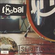 Click here for more info about 'Kobai - Serotonin - Autographed'