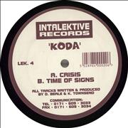 Click here for more info about 'Koda - Crisis'