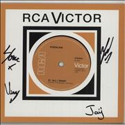 Click here for more info about 'All I Want - RSD - Autographed'
