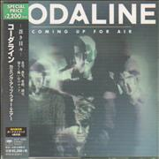 Click here for more info about 'Kodaline - Coming Up For Air'