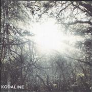 Click here for more info about 'Kodaline - Five Promotional CD-Rs'