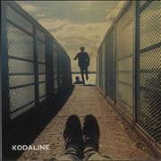 Click here for more info about 'Kodaline - The High Hopes EP'
