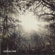 Click here for more info about 'Kodaline - The Kodaline EP'