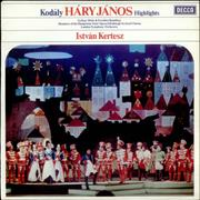 Click here for more info about 'Kodaly - Hary Janos - Highlights'