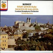 Click here for more info about 'Kodaly - Hary Janos Suite / Dances of Galanta'