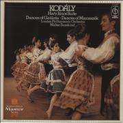 Click here for more info about 'Zoltán Kodály - Hary János Suite / Dances Of Galánta / Dances Of Marosszék'