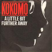 Click here for more info about 'Kokomo (70s) - A Little Bit Further Away'