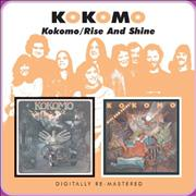 Click here for more info about 'Kokomo (70s) - Kokomo / Rise And Shine'