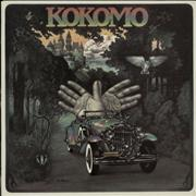 Click here for more info about 'Kokomo (70s) - Kokomo'