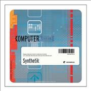 Click here for more info about 'Komputer - Synthetik'