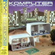 Click here for more info about 'Komputer - The World Of Tomorrow'
