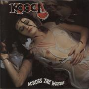 Click here for more info about 'Kooga - Across The Water'