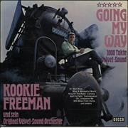 Click here for more info about 'Kookie Freeman - Going My Way'