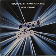 Click here for more info about 'Kool & The Gang - As One'