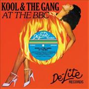 Click here for more info about 'Kool & The Gang - At The BBC'