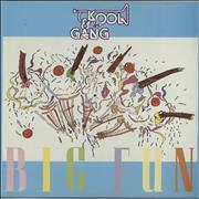 Click here for more info about 'Kool & The Gang - Big Fun'