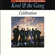 Click here for more info about 'Kool & The Gang - Celebration - Remix'