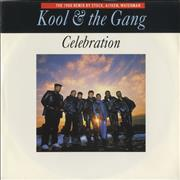 Click here for more info about 'Kool & The Gang - Celebration'