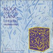 Click here for more info about 'Kool & The Gang - Cherish'
