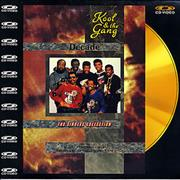 Click here for more info about 'Kool & The Gang - Decade - The Singles Collection'