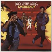 Click here for more info about 'Kool & The Gang - Emergency'