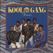Click here for more info about 'Kool & The Gang - Forever'