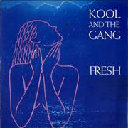 Click here for more info about 'Kool & The Gang - Fresh'