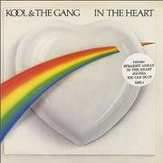 Click here for more info about 'Kool & The Gang - In The Heart'